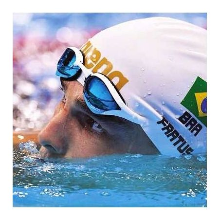 Swimming goggles - Arena COBRA ULTRA - 3