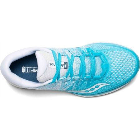 Women's running shoes - Saucony FREEDOM ISO 2 W - 3