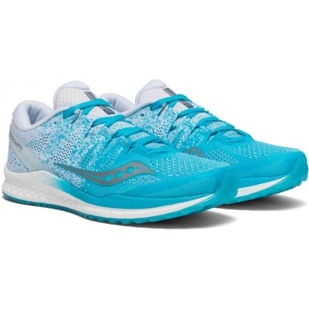 Women's running shoes - Saucony FREEDOM ISO 2 W - 5