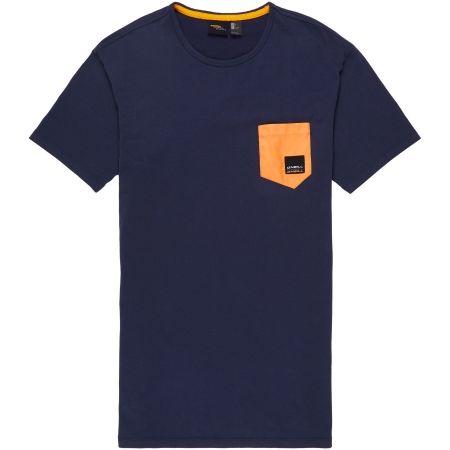 Pánske tričko - O'Neill LM SHAPE POCKET T-SHIRT - 1