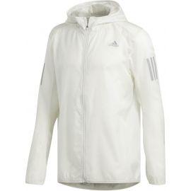 adidas RESPONSE JACKET - Pánska bežecká bunda