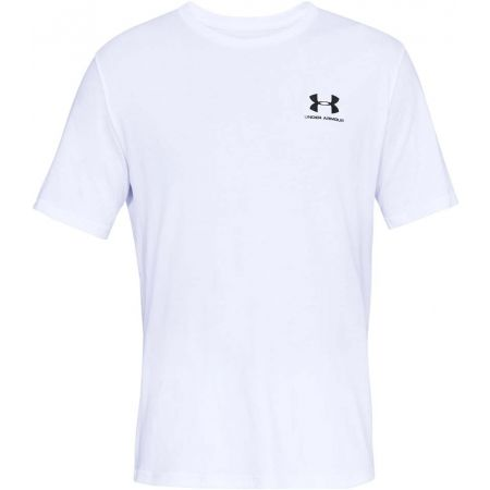 Under Armour SPORTSTYLE LEFT CHEST SS - Herren Shirt