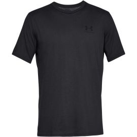 Under Armour SPORTSTYLE LEFT CHEST SS - Men's T-shirt