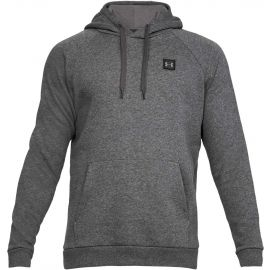 Under Armour RIVAL FLEECE PO HOODIE - Bluza męska