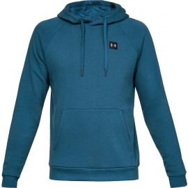 Under Armour RIVAL FLEECE PO HOODIE - Hanorac bărbați