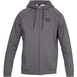 Under Armour RIVAL FLEECE FZ HOODIE - Herren Sweatshirt