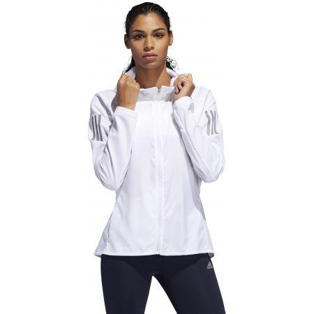Дамско  яке за бягане - adidas OWN THE RUN JKT - 4