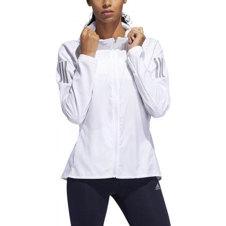 Дамско  яке за бягане - adidas OWN THE RUN JKT - 3