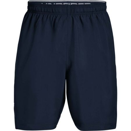 Under Armour WOVEN GRAPHIC SHORT - Pánske šortky