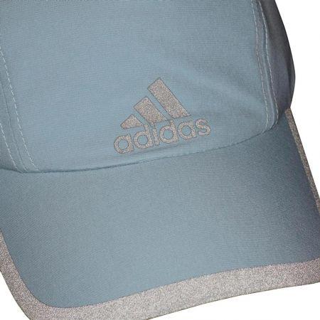 Kšiltovka - adidas R96 CL CAP - 6