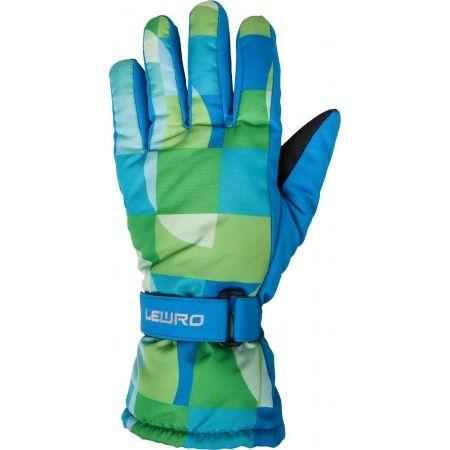 Lewro LANZO - Detské rukavice