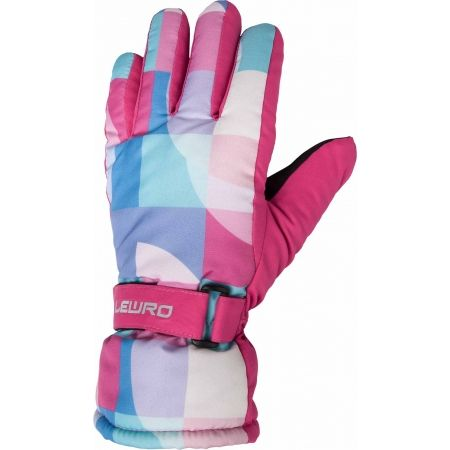 Dětské rukavice - Lewro LANZO - 1