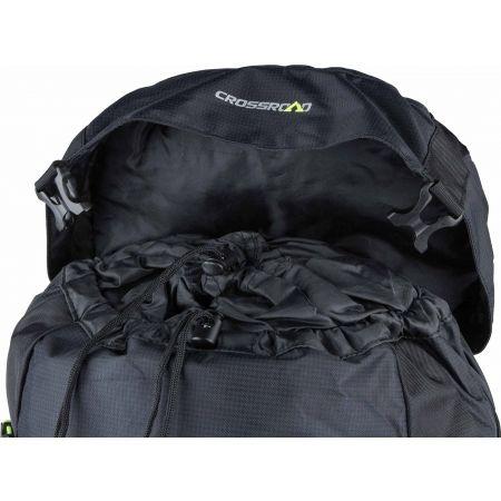 Velkolitrážní turistický batoh - Crossroad MALCOM45 - 5