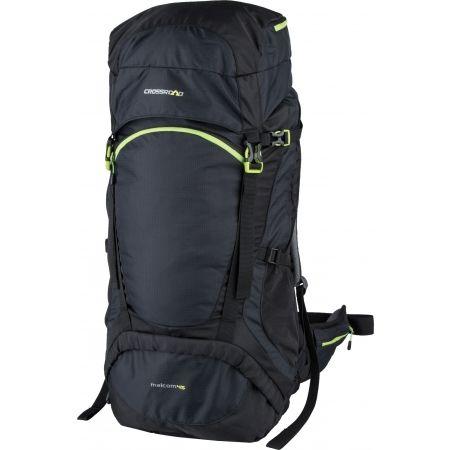 Velkolitrážní turistický batoh - Crossroad MALCOM45 - 2