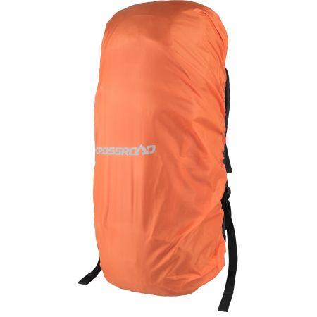Velkolitrážní turistický batoh - Crossroad MALCOM45 - 4
