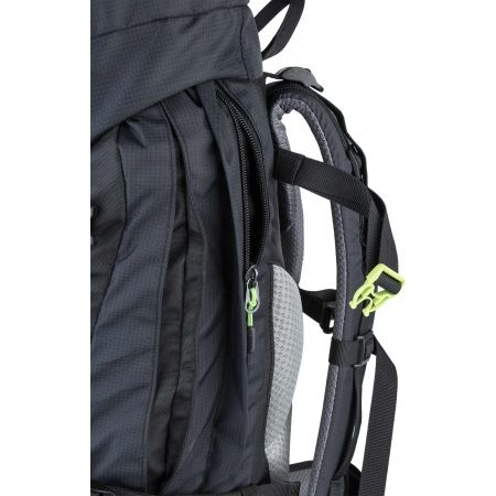 Turistický batoh - Crossroad MALCOM45 - 6