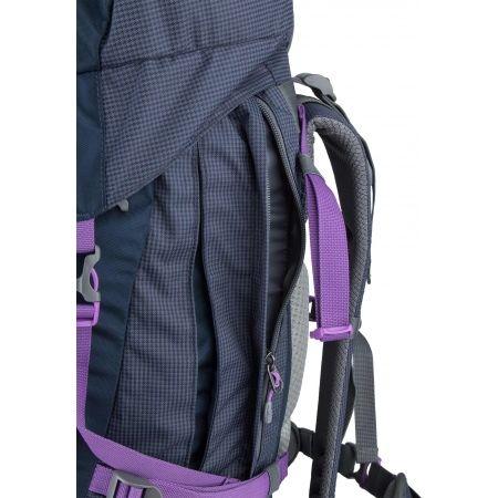 Velkolitrážní turistický batoh - Crossroad MALCOM45 - 6