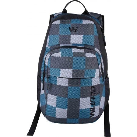Willard BOOKER25 - City backpack