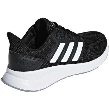 Dámská běžecká obuv - adidas RUNFALCON W - 3