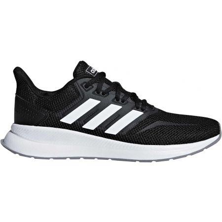 Dámská běžecká obuv - adidas RUNFALCON W - 1