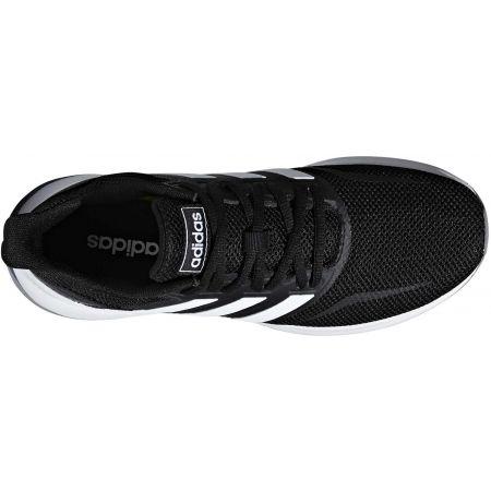 Dámská běžecká obuv - adidas RUNFALCON W - 4