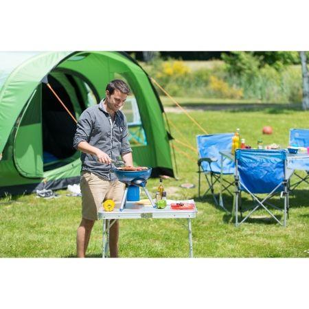 Prenosný plynový gril - Campingaz PARTY GRIL 200 - 2