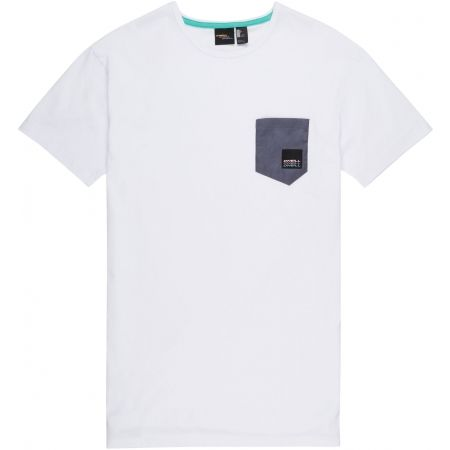Pánské triko - O'Neill LM SHAPE POCKET T-SHIRT - 1