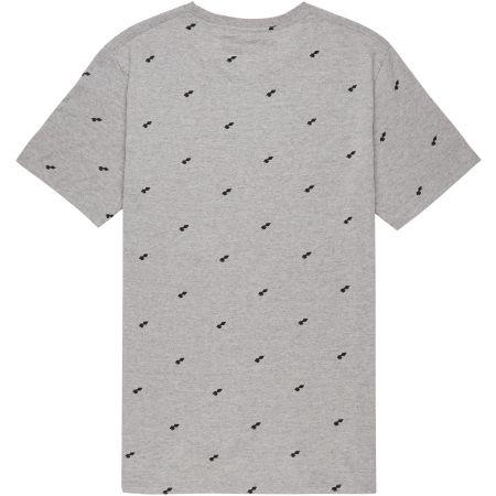 Pánske tričko - O'Neill LM ALLOVER SUMMER T-SHIRT - 2