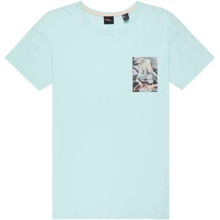 O'Neill LM FLOWER T-SHIRT - Pánske tričko