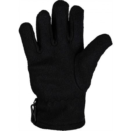Detské flísové rukavice - Lewro NERGUI - 2