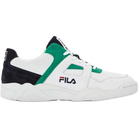 Fila CEDAR L CB LOW - Men's leisure shoes