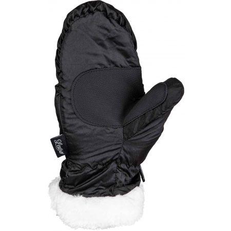 Dievčenské rukavice - Lewro NANNA - 2