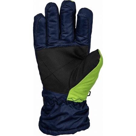 Dětské lyžařské rukavice - Lewro NALANI - 2
