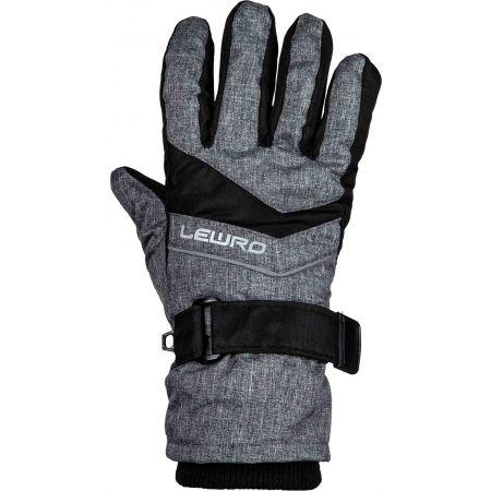 Dětské lyžařské rukavice - Lewro NIKORA - 1