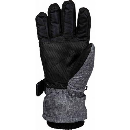 Dětské lyžařské rukavice - Lewro NIKORA - 2