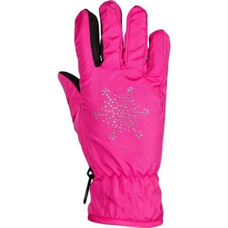 Dievčenské rukavice - Lewro NEA - 1