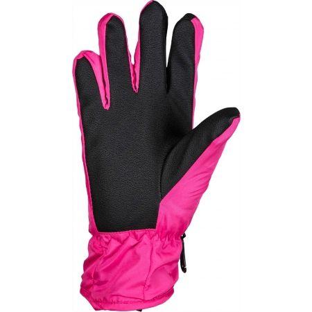 Dievčenské rukavice - Lewro NEA - 2