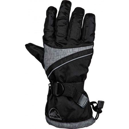 Willard RODERIC - Pánské lyžařské rukavice