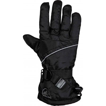 Pánske lyžiarske rukavice - Willard RODERIC - 1