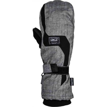 Pánské lyžařské rukavice - Willard CRAB - 1