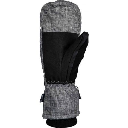 Pánské lyžařské rukavice - Willard CRAB - 2