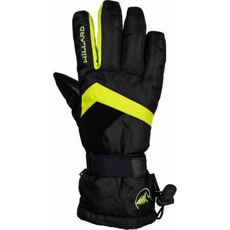 Mănuși ski bărbați - Willard EWEN - 1