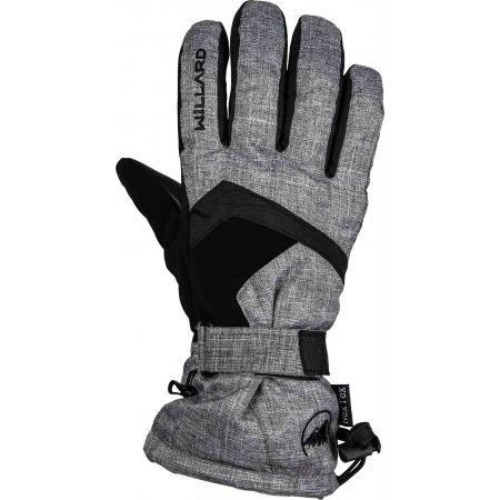 Pánske lyžiarske rukavice - Willard EWEN - 1