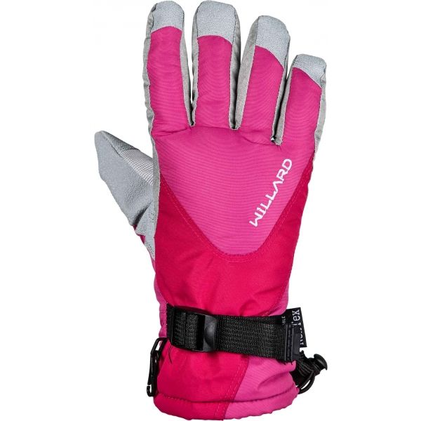Willard BEATRIX - Dámske lyžiarske rukavice
