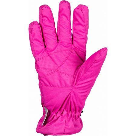 Dámské lyžařské rukavice - Willard PRUE - 2