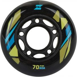 Zealot 70-80A WHEELS 4PACK - Sada in-line koliesok
