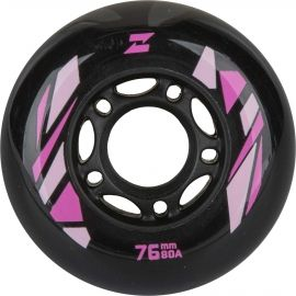 Zealot 76-80A WHEELS 4PACK - Inlineskates Rollen Set