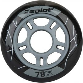 Zealot 78-80A WHEELS 4PACK