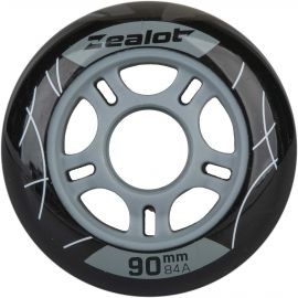 Zealot 90-84A WHEELS 4PACK - Set of inline wheels