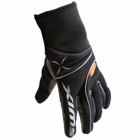 Stride - Pánské běžecké rukavice - Swix Stride